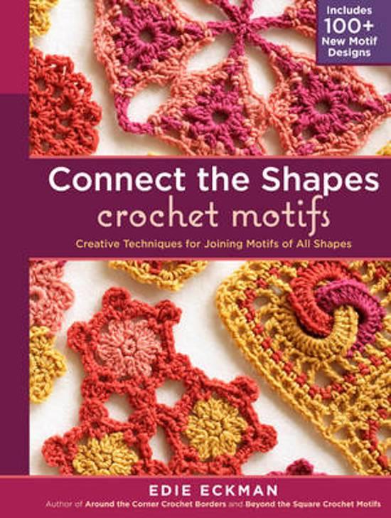 Connect the Shapes Crocket Motifs