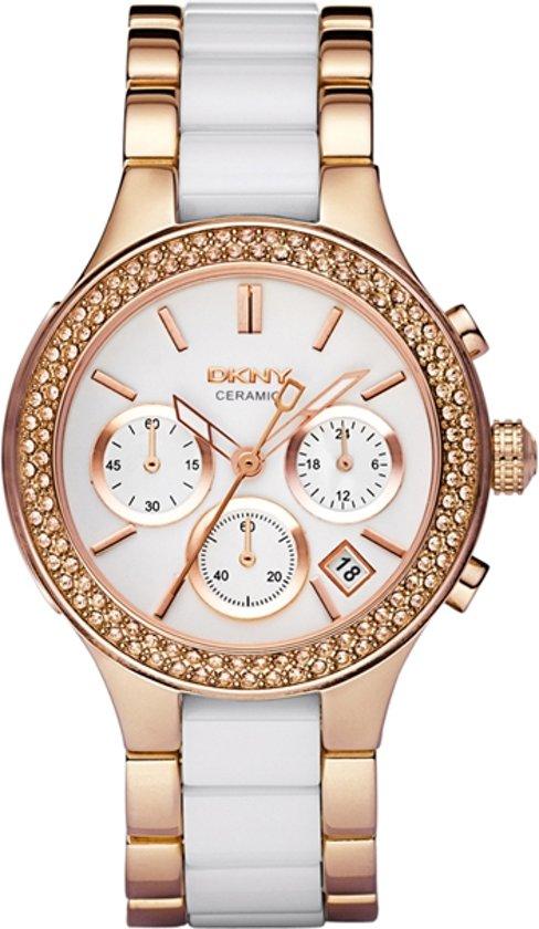 bfdfff6ed1d bol.com | DKNY horloge NY8183