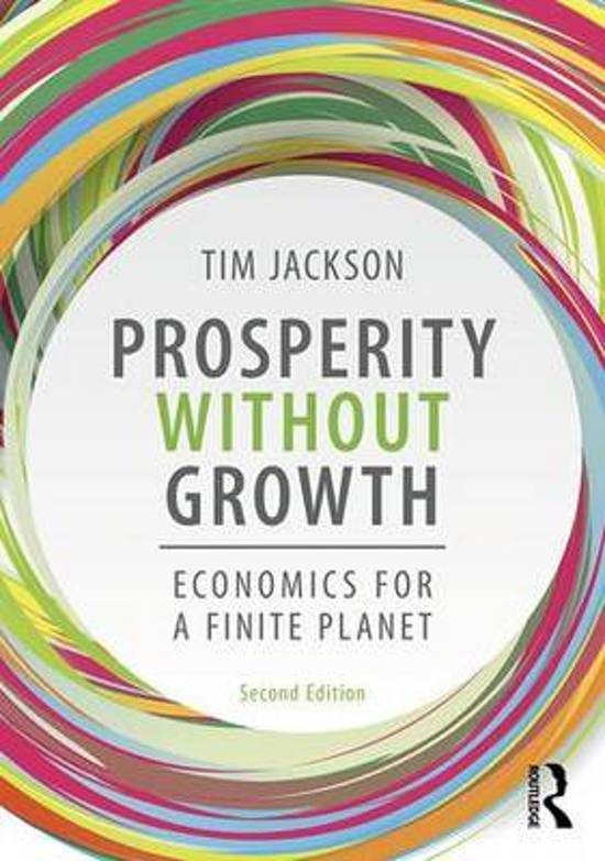 Afbeeldingsresultaat voor tim jackson prosperity without growth
