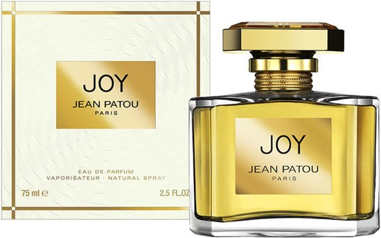 Bolcom Jean Patou Eau De Parfum Joy 75 Ml