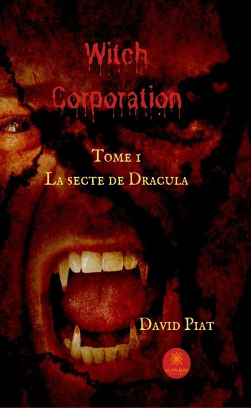Witch Corporation - Tome 1