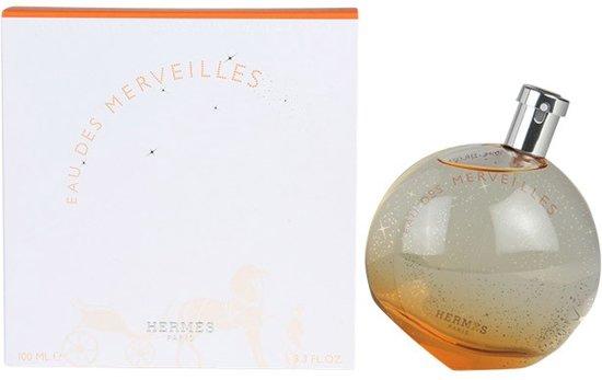 Hermès Eau des Merveilles - 100 ml - Eau de Toilette