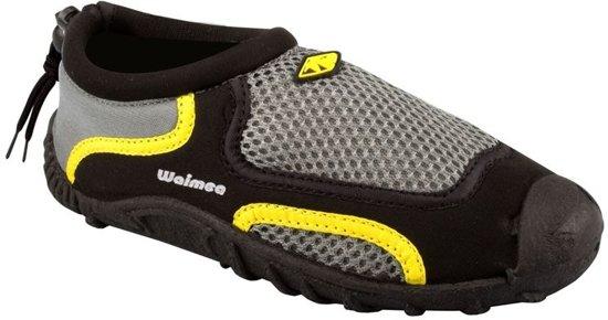 Waimea - Waterschoenen - Kinderen - Zwart / Geel - Maat 31