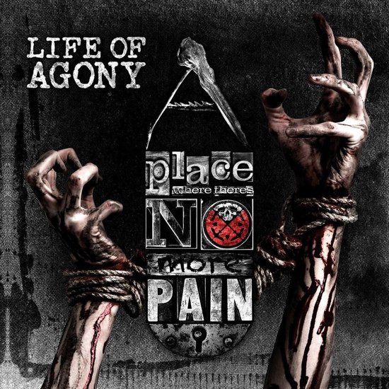 A Place Where Theres No More Pain (LP)