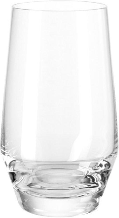 Leonardo Puccini Longdrinkglas - 36,5 cl - 6 stuks