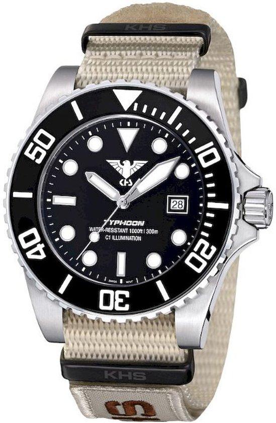 KHS Mod. KHS.TYS.NXTLT5 - Horloge