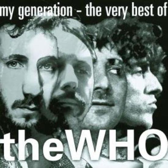 My Generation/Very Best Of