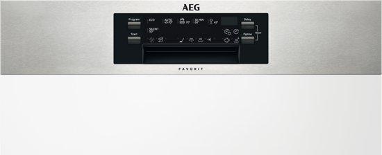 AEG FEE62800PM