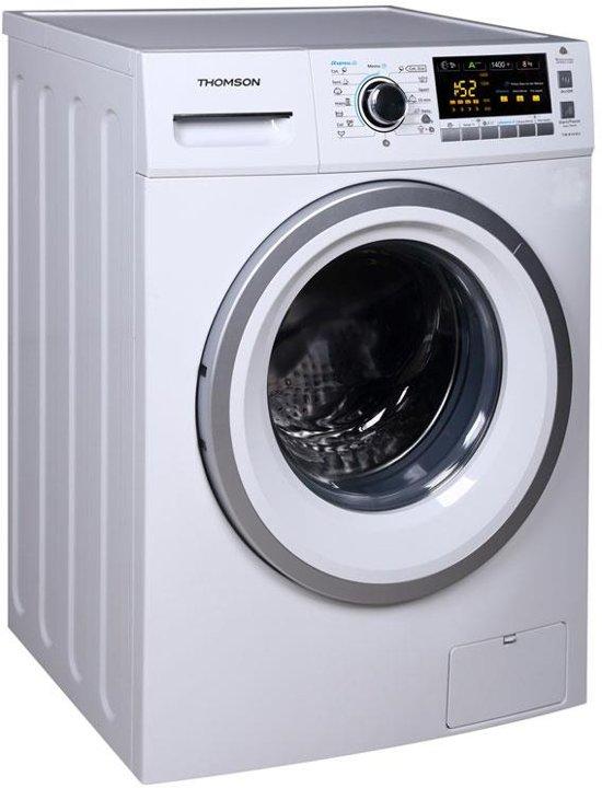 Thomson wasmachine TW814EU