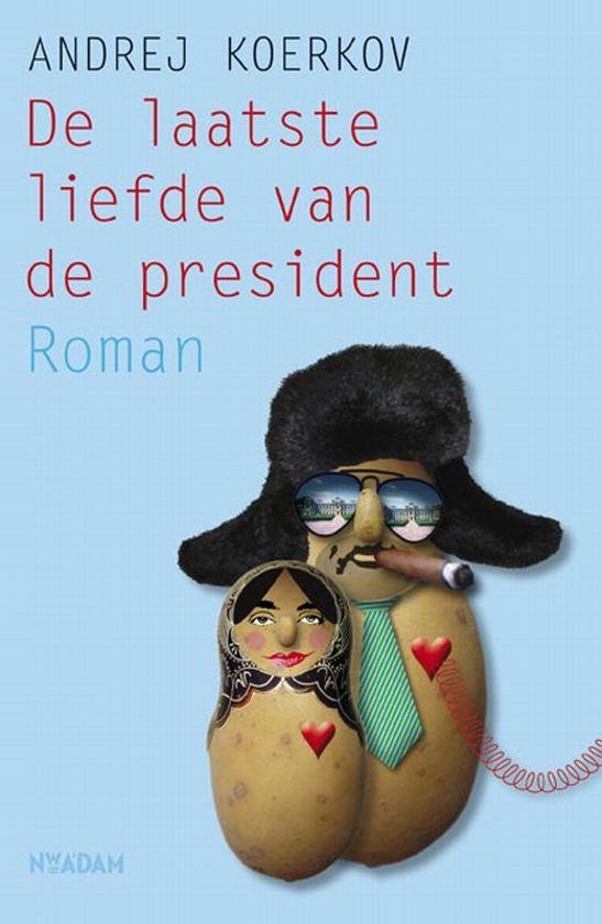 De Laatste Liefde Van De President