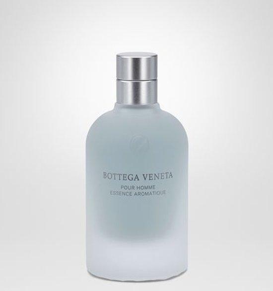 Bottega Veneta POUR HOMME ESSENCE AROMATIQUE Mannen 90ml eau de cologne