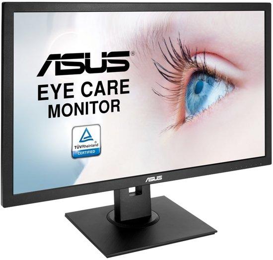 Asus VP248HL - Gaming Monitor (75Hz)