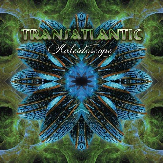 Kaleidoscope (Special Mediabook, 2Cd+Dvd)