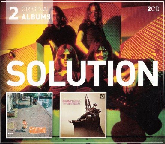 2 For 1: Sc) Solution/Divergence