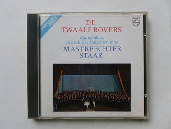 De Twaalf Rovers