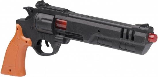 Speelgoed Dirty Harry pistool