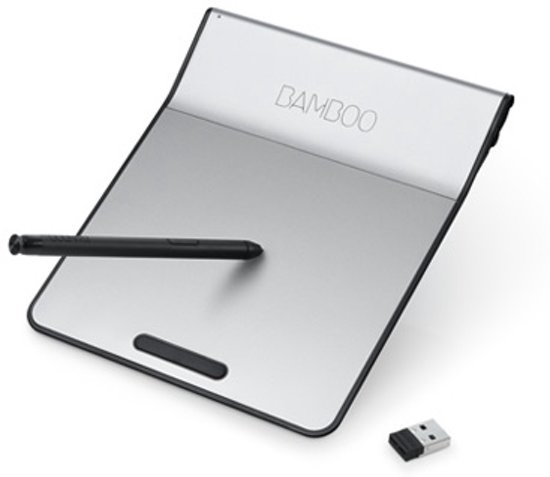 WACOM CTH USER MANUAL Pdf Download
