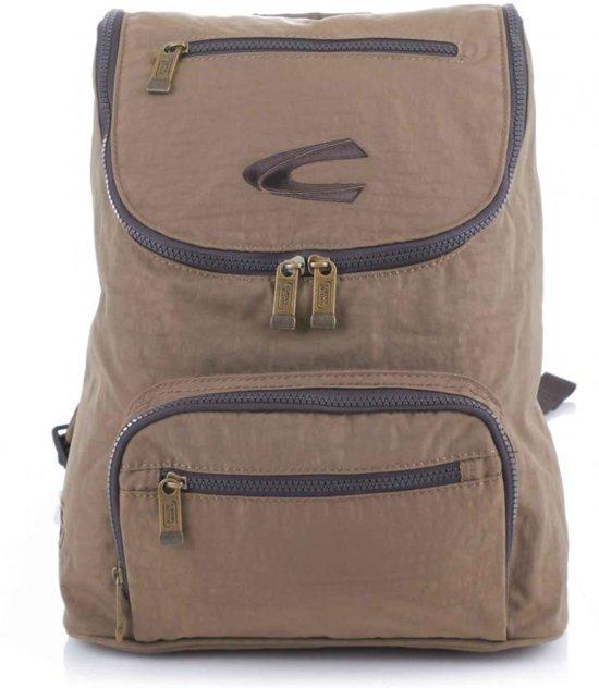 Camel Active Journey backpack sand
