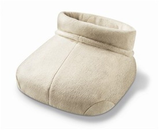 Inventum Voetenwarmer met Shiatsu Massage HZM50
