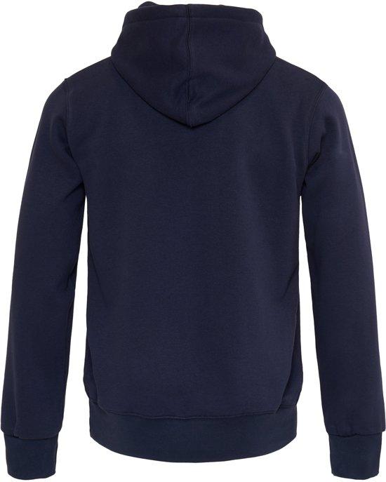 Vest Hoodie S Trui Donkerblauw Epsilon Heren Maat qEtBRpR