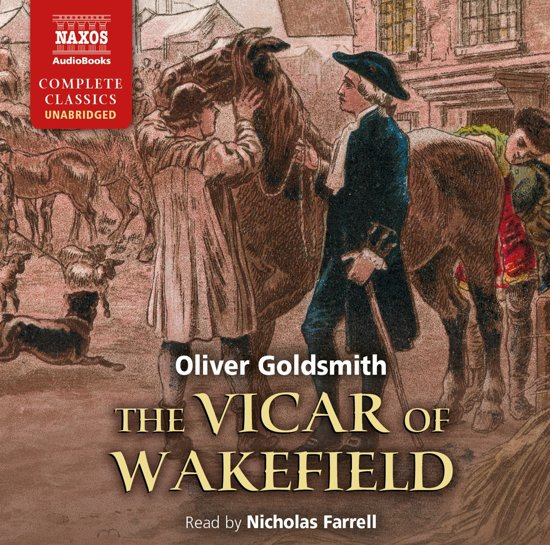 Goldsmith: Vicar Of Wakefield