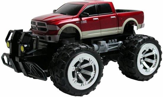 Bol Com Racetin Dodge Ram 1500 Rc Auto Auldey Toys Speelgoed