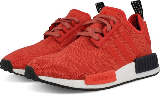   ADIDAS NMD_R1 W S76013 Sneakers Vrouwen Rood