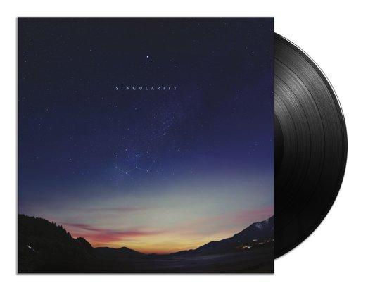 Singularity (LP)