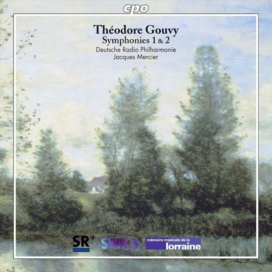 Complete Symphonies Vol3: Nos 1 & 2