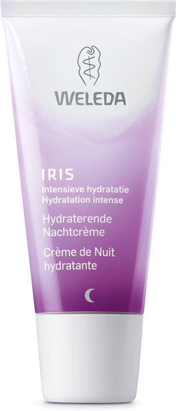 Weleda Iris nachtcrème 30 ml