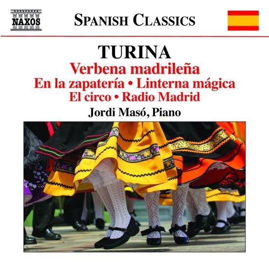 Turina - Piano Music Vol.11