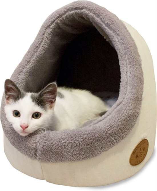 Banbury & co luxury kattenmand 47x37 cm