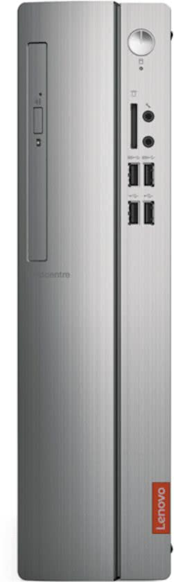 Lenovo IdeaCentre 510S-08IKL 90GB0051NY - Desktop