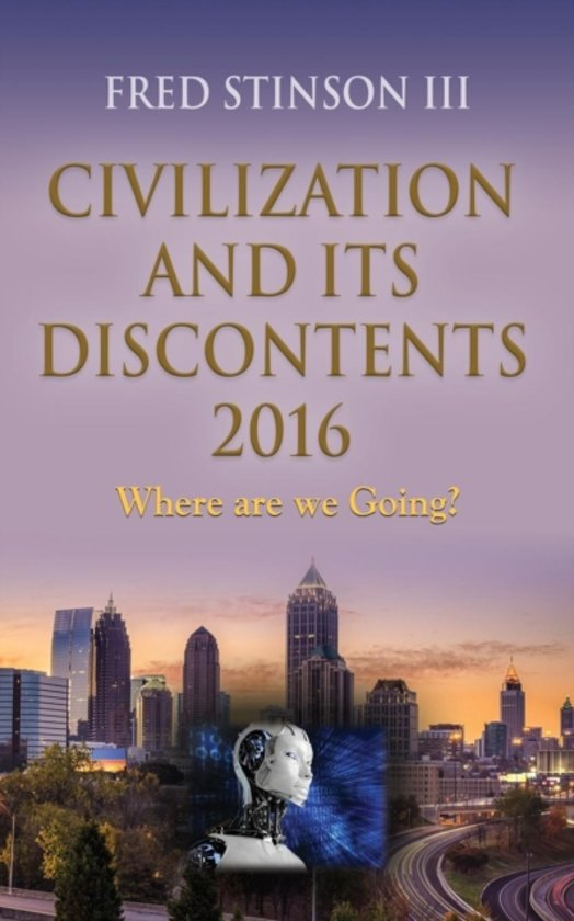 an analysis of the eight chapter of civilization and its discontents