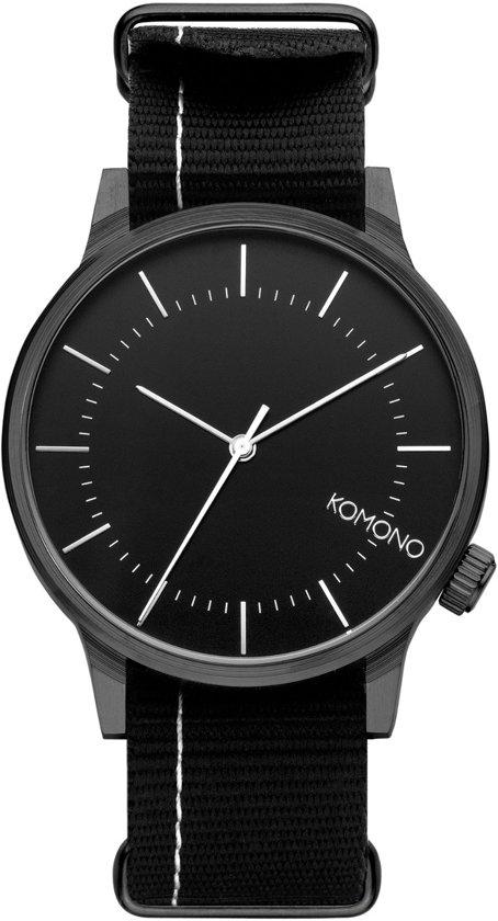 """""""Komono Winston Regal Nato Horloge """""""