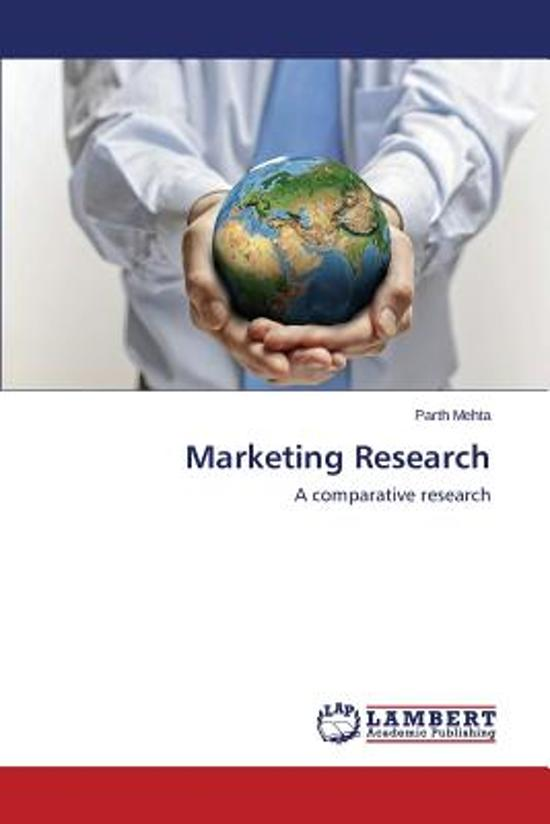 research and compare the role of