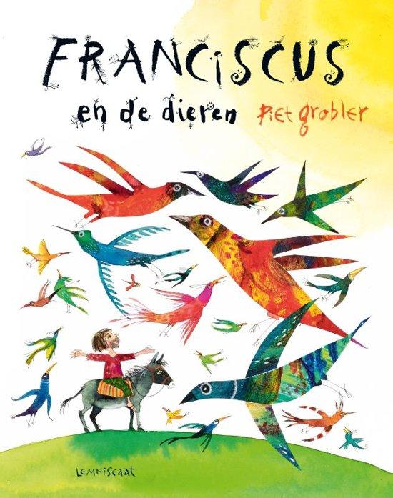 Franciscus en de dieren