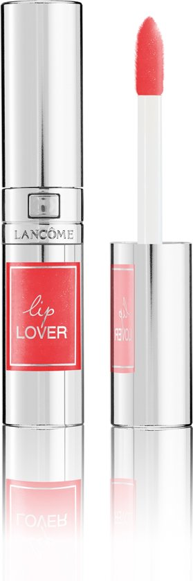 Lancôme Lip Lover Liquid Lip Gloss 1 st  - Oranje
