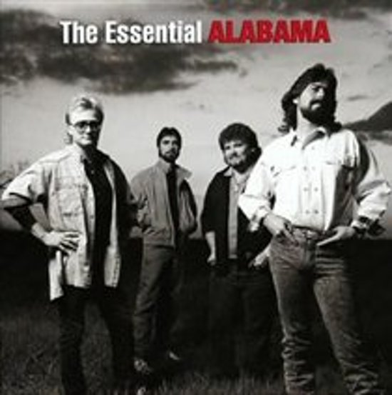 The Essential Alabama