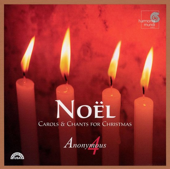 Noel: Carols & Chants For Christmas