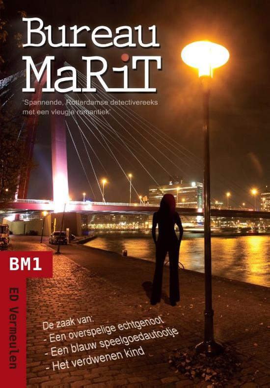 Bureau Marit - Bureau MaRiT