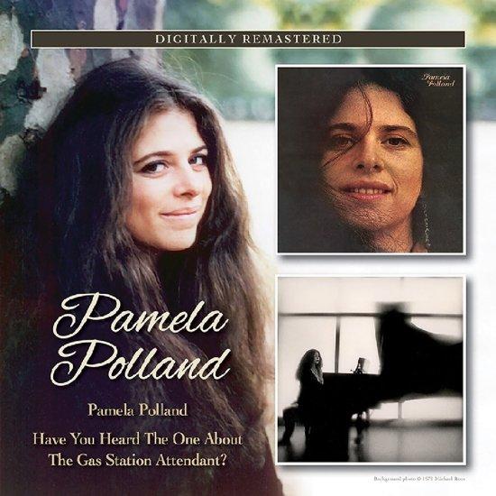 Pamela Polland / Have..