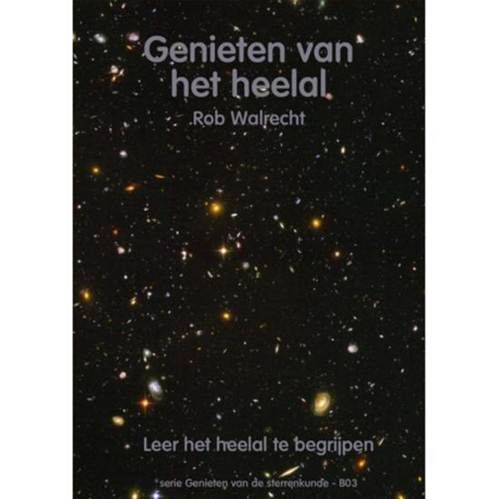 Genieten van de sterrenkunde B03 - Genieten van het heelal