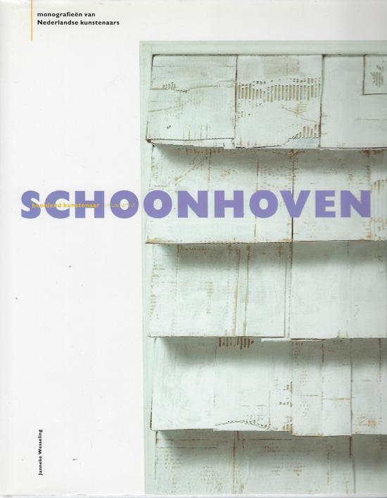 OPENBAAR KUNSTBEZIT 08 SCHOONHOVEN - H.L. Wesseling pdf epub