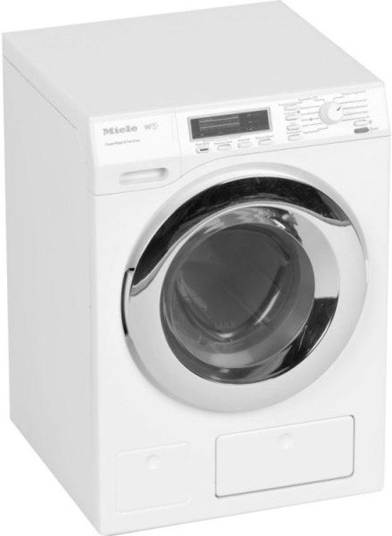 Miele Speelgoed Wasmachine