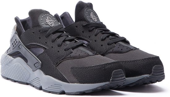 nike air huarache heren wit
