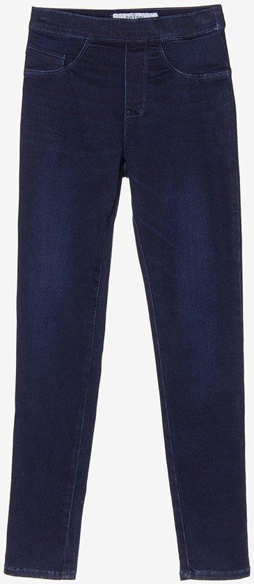 Skinny jeans maat 128