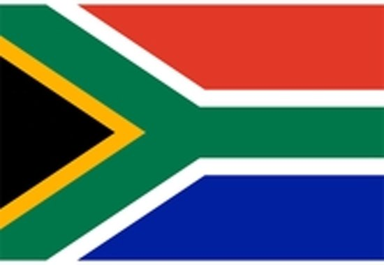 bol vlag zuid afrika zuid afrikaanse vlag