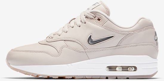 official photos 083fe ece97 Nike Air Max 1 Premium - Dames - Maat 39