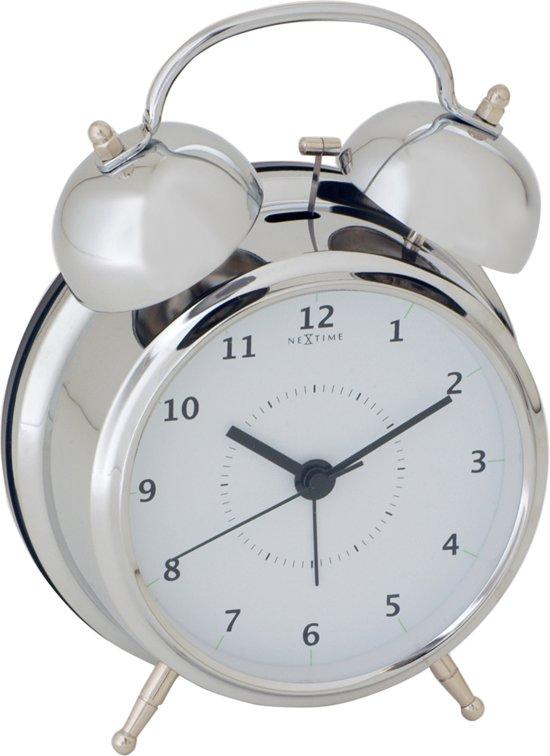 NeXtime Wake Up Wekker à 23 cm
